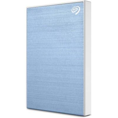 Seagate Backup Plus Slim 2TB USB 3.0 Azul - STHN2000402