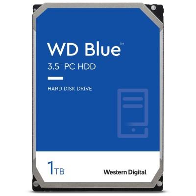 WD Blue 1TB SATA3 - 3.5 - WD10EZRZ