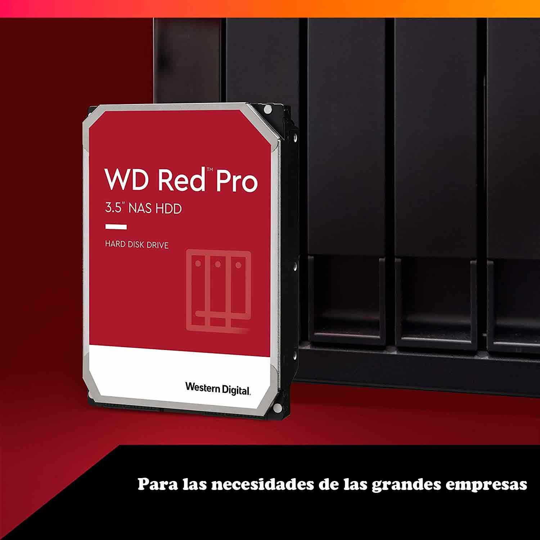 WD ED PRO 4TB